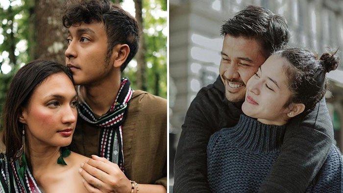 7 Artis Indonesia yang Menikah dengan Fans Beratnya, Termasuk Chicco Jerikho dan Putri Marino