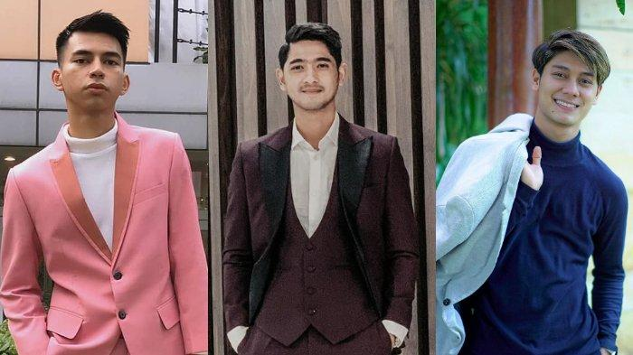 Potret Pesona 5 Artis Dulang Popularitas di 2020: Dimas Ramadhan, Arya Saloka Hingga Rizky Billar