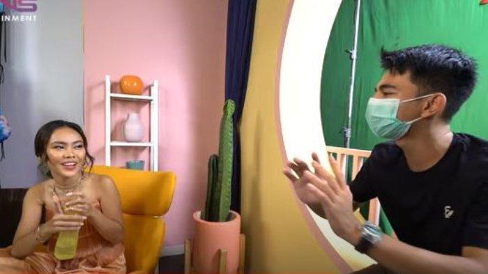 Dimas Ramadhan Mulai Berani Dekati Cewek, Intip Perhatiannya pada Penyanyi Muda Marsha Zulkarnain