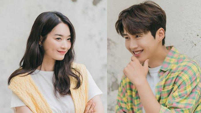 Kim Seon Ho dan Shin Min Ah si 'dimple couple' dalam drama Korea Hometown Cha-Cha-Cha