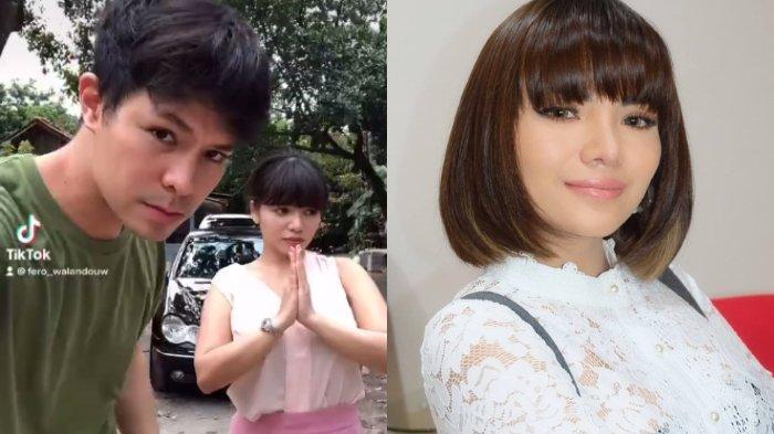 Kerap Dijodoh-jodohkan dengan Fero Walandouw, Dinar Candy Akui Hanya Teman: Aku Takut Sama Mantannya