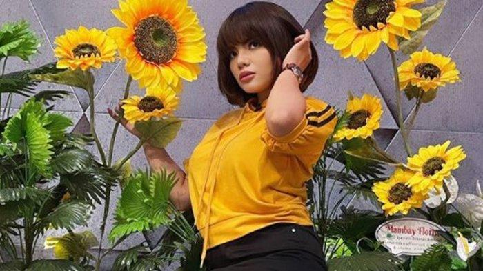 Ubah Penampilan setelah Putus dari Mantan, Dinar Candy Jalani Operasi Hidung: Sekalian Move On
