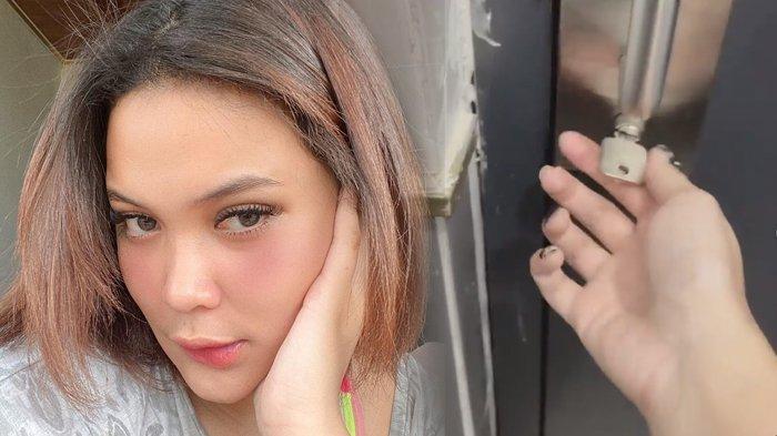 Profil Dinda Shafay, Selebgram yang Mengaku Dilecehkan Karyawan Kopi Kenangan saat di Toilet