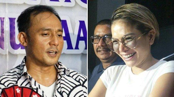 SENANG Praperadilan Dipo Latief Ditolak, Nikita Mirzani: Alhamdulillah Menang Lagi