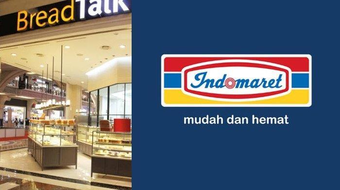 Daftar Diskon dan Promo Barang di Indomaret, Alfamart, Superindo hingga BreadTalk, Catat Tanggalnya!