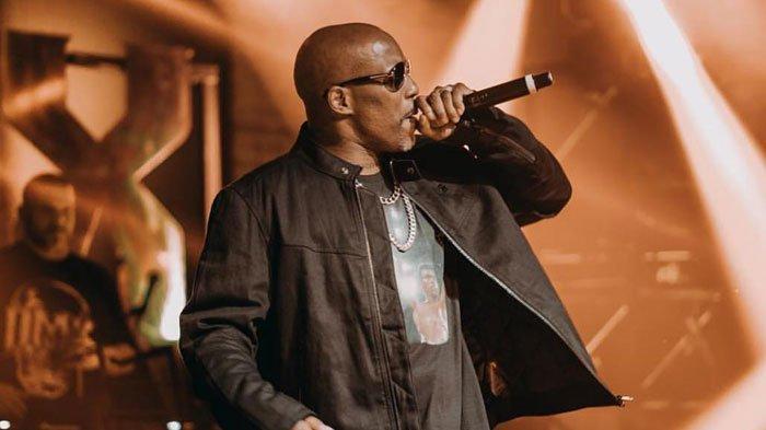 Hal-hal Ikonik Rapper DMX, dari Lagu Ruff Ryders' Anthem hingga Penampilan di Woodstock 1999