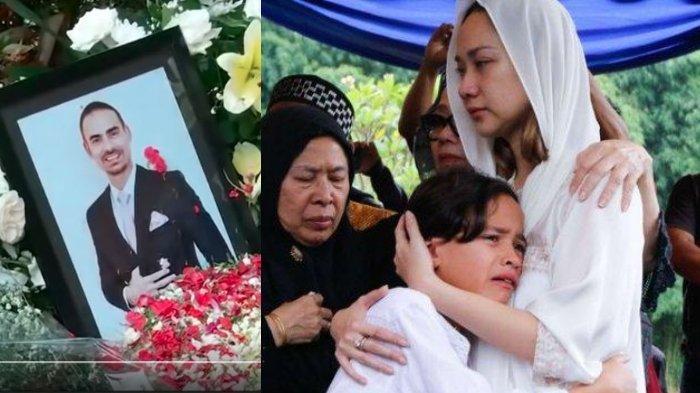 Doa dan Harapan Bunga Citra Lestari Setelah Kepergian Ashraf Sinclair: 'Aku Harap Semua Segera Membaik'