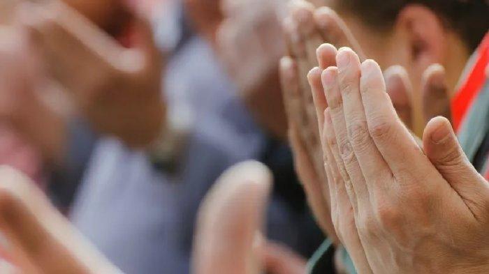 Kumpulan doa di bulan Ramadan