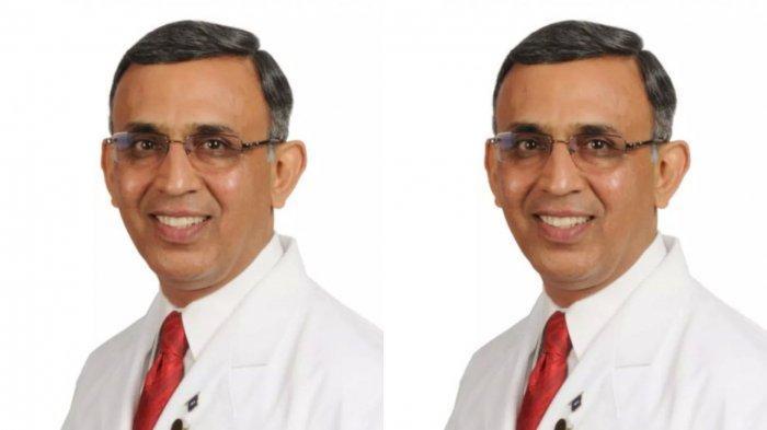 Dokter asal Arkansas, Amerika Serikat, Omar Atiq lunasi utang medis para pasiennya.