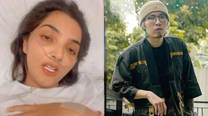 Dokter Tirta khawatirkan kondisi Ashanty yang positif Covid-19 dan idap autoimun