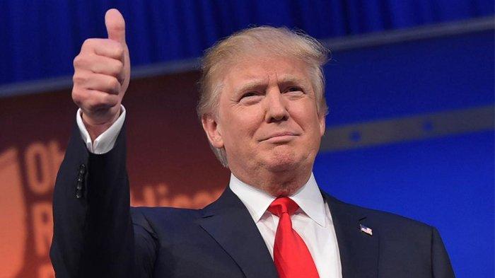 Facebook dan Instagram Bekukan Akun Medsos Donald Trump, Postingannya Dianggap Terlalu Berbahaya
