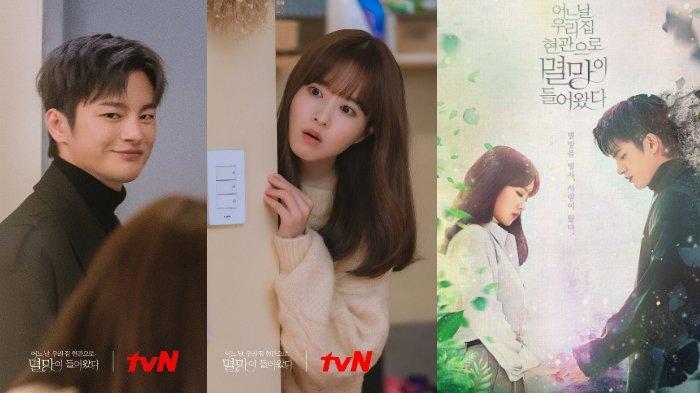 WOW! Baekhyun EXO, TXT, Seo In Guk, hingga Ailee Akan Nyanyikan OST Drama Doom at Your Service