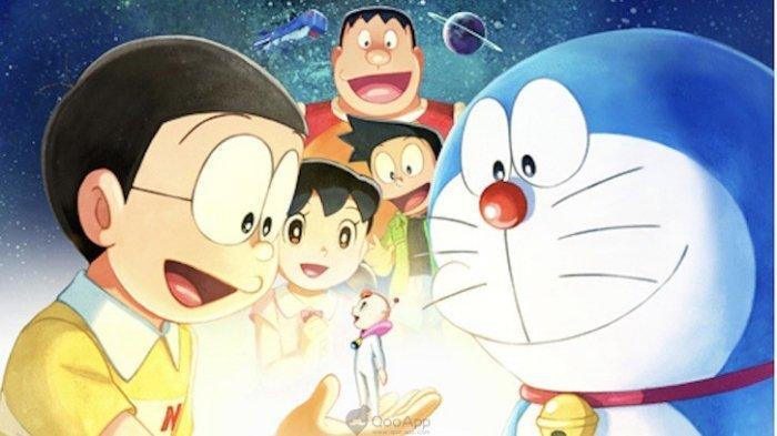Film Doraemon: Nobita's Little