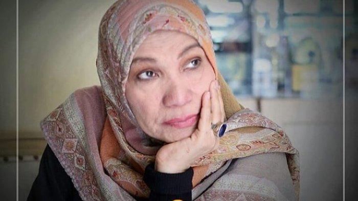 Lama Tak Terlihat, Dorce Gamalama Rupanya Mengidap Dua Penyakit Parah & Harus Banyak Istirahat