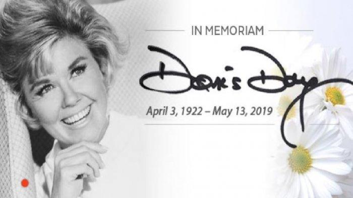 Doris Day Pelantun Que Sera Sera Meninggal Dunia Ini 5 Fakta Terbarunya: Tak Ingin Layanan Pemakaman