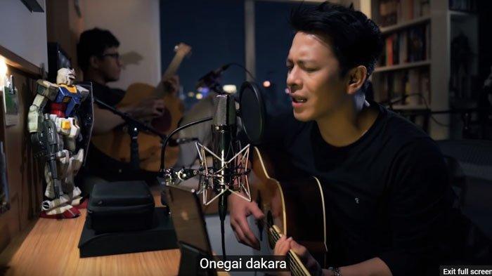 Download Lagu Noah Mungkin Nanti Versi Jepang Lirik Chord Kunci Gitar Dan Unduh Mp3 Mp4 Di Sini Tribunstyle Com