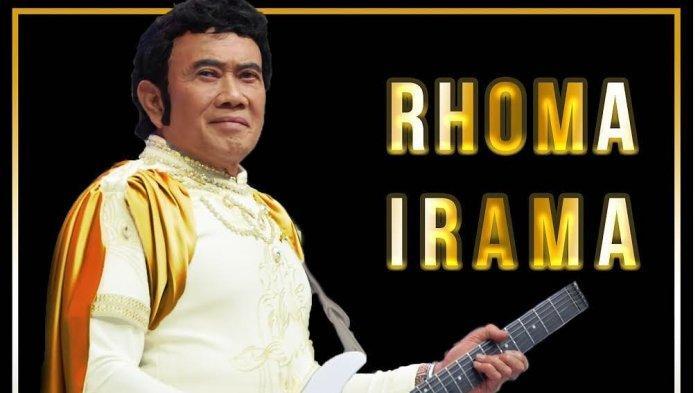 Download Kumpulan Lagu Rhoma Irama Tentang Agama Islam Terpopuler Lengkap dengan Lirik di Sini