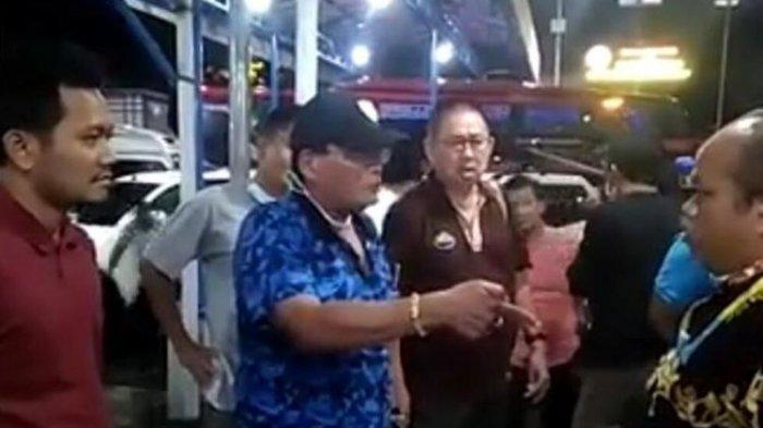 Viral! Kunker dari Lombok Anggota DPRD Blora Ngamuk Tak Mau Dicek Kesehatan: Perintah dari Mana?