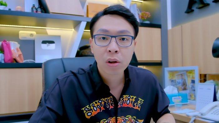 dr. Richard Lee.