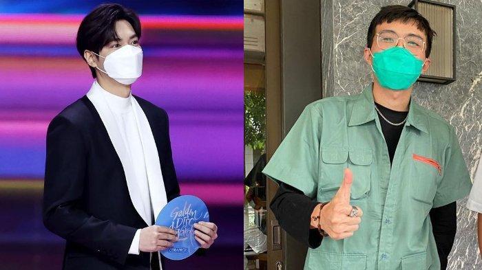 POPULER Lee Min Ho Pakai Masker saat Tampil di TV, dr Tirta Beri Apresiasi, Salut pada Sang Idol