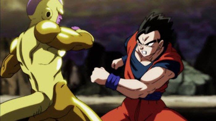Cuplikan anime Dragon Ball Super episode 108