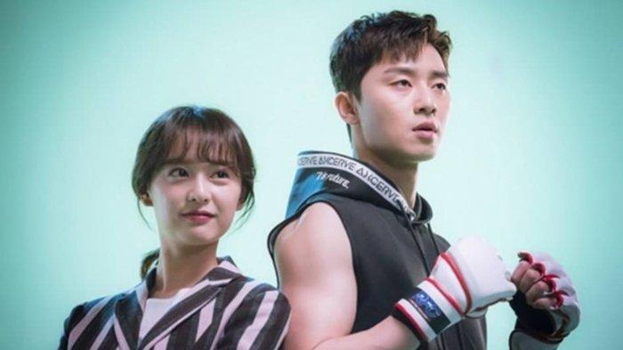 Drama Fight for My Way dibintangi Kim Ji Won dan Park Seo Joon