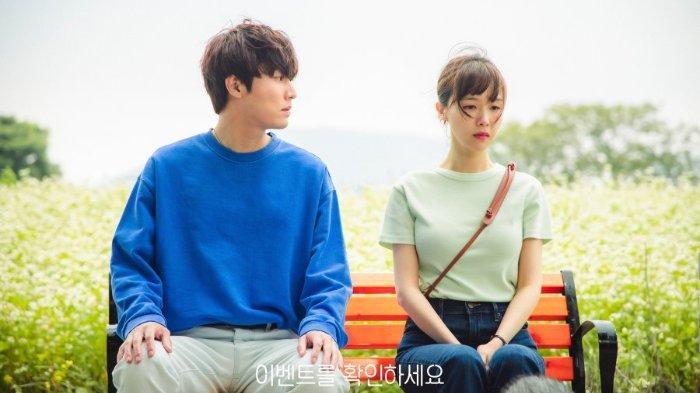 Drama Korea Check Out The Event tayang Minggu 29 Agustus 2021
