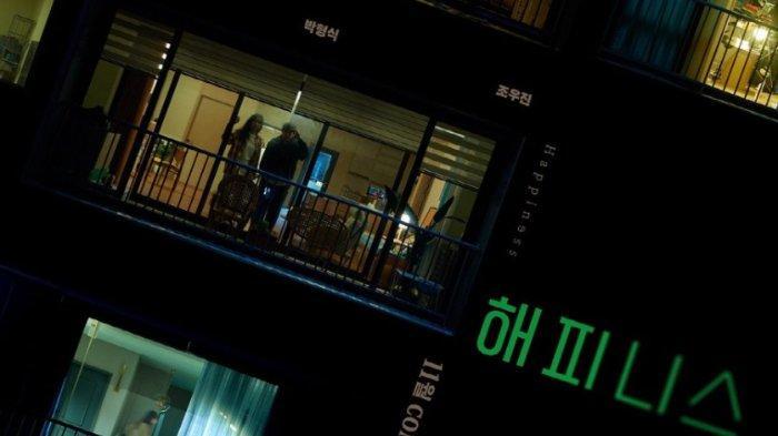 Drama Korea Happiness tayang 5 November 2021