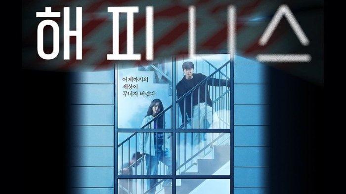 Sinopsis Happiness, Drama Thriller yang Dibintangi Han Hyo Joo, Park Hyung Shik, dan Jo Woo Jin