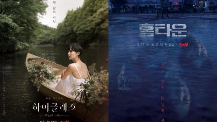 Catat Jadwalnya! 5 Drama Korea Terbaru yang Tayang September 2021 di Viu, Ada High Class & Hometown