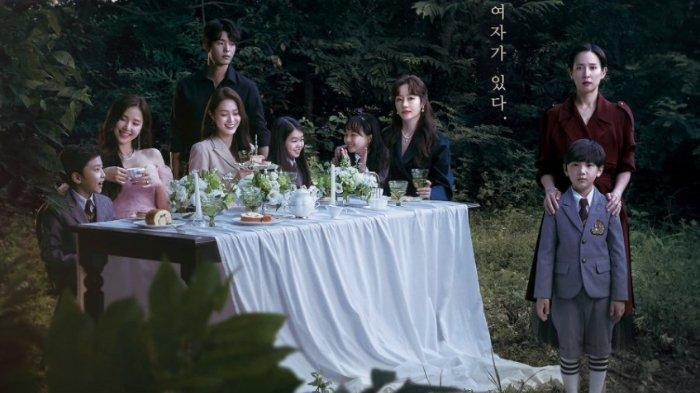 Drama Korea High Class tayang 6 September 2021