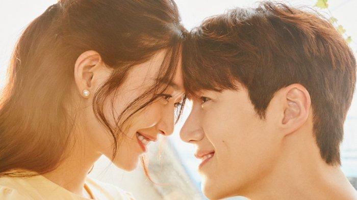 Sinopsis & Link Nonton Drakor Hometown Cha-Cha-Cha, Kisah Cinta 'Dimple Couple' Tayang di Netflix