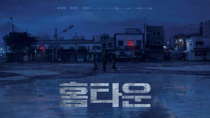 Sinopsis dan Daftar Pemain Lengkap Drama Korea Hometown, Seorang Detektif Mencari Pembunuh Istrinya