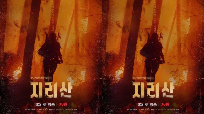 Cuplikan drama Korea Jirisan