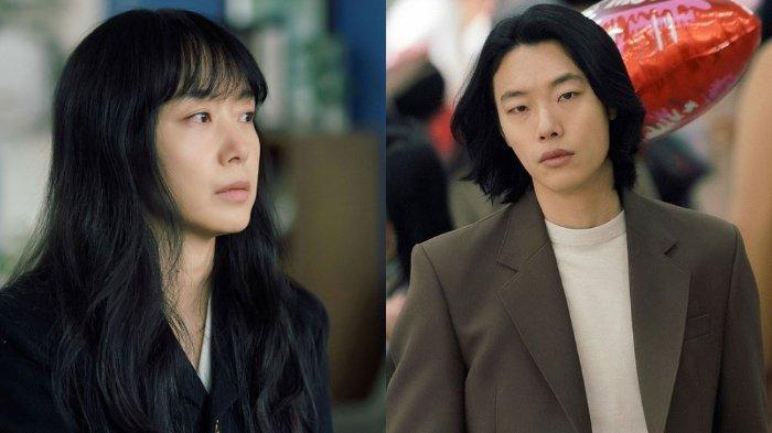Cuplikan drama Korea Lost yang dibintangi Jeon Do Yeon dan Ryu Joon Yeol