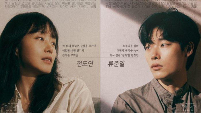 Drama Korea Lost episode 2 tayang Minggu 5 September 2021