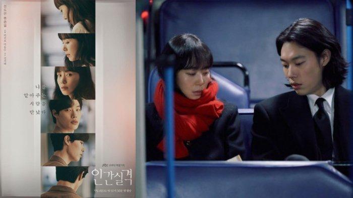 Drama Korea Lost tayang bulan September 2021