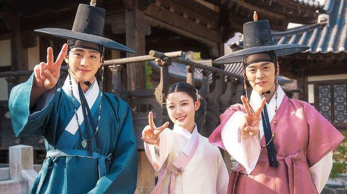 Harap Bersabar, Drama Korea Lovers of the Red Sky Episode 7 dan 8 Tak Tayang Pekan Ini, Kenapa?