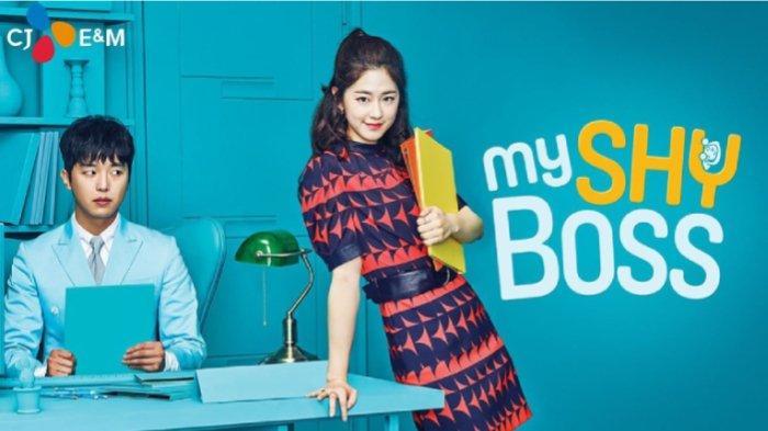 5 Rekomendasi Drama Korea Tentang Asmara Bos dan Karyawan, Tontonan Seru Akhir Pekan!
