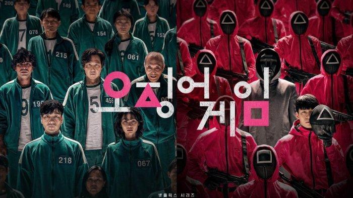 Sinopsis Drakor Squid Game, Bertaruh Nyawa Demi Menangkan 45,6 Miliar Won, Tayang 17 September 2021
