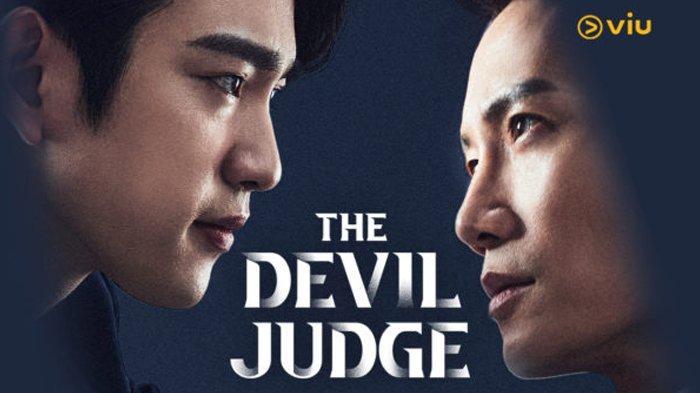 Karakter dalam drama Korea The Devil Judge