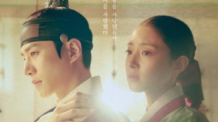 Sinopsis The Red Sleeve Cuff, Drama Korea Saeguk Junho 2PM dan Lee Se Young, Diadaptasi dari Novel