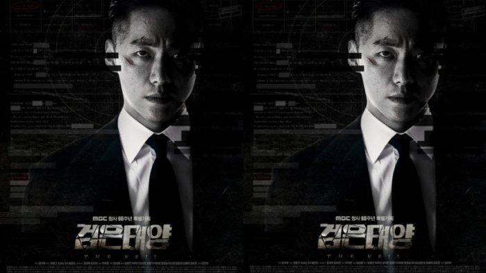 Sinopsis Drama Korea The Veil, Agen Intelijen yang Memburu Pengkhianat, Tayang 17 September 2021