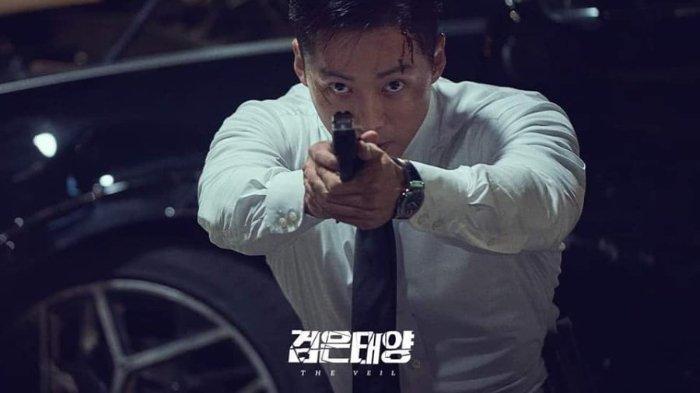 Drama Korea The Veil tayang 17 September 2021