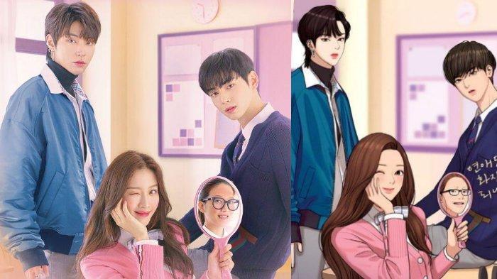 Drama Korea True Beauty