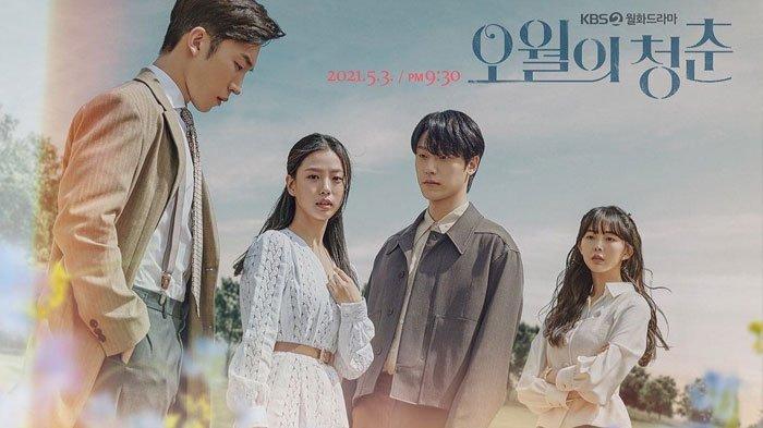 Deretan Drama Korea Tayang Mei 2021: Youth of May, Move to Heaven, hingga My Roommate Is a Gumiho