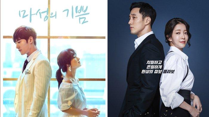 Baru Tayang Bulan September, 7 Drama Korea On Going ini Seru Banget untuk Ditonton