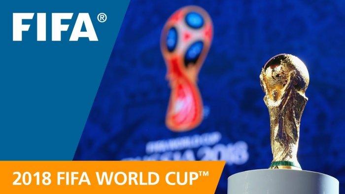 Jadwal Siaran Langsung Babak Penyisihan Piala Dunia 2018 di Trans7 dan Trans TV