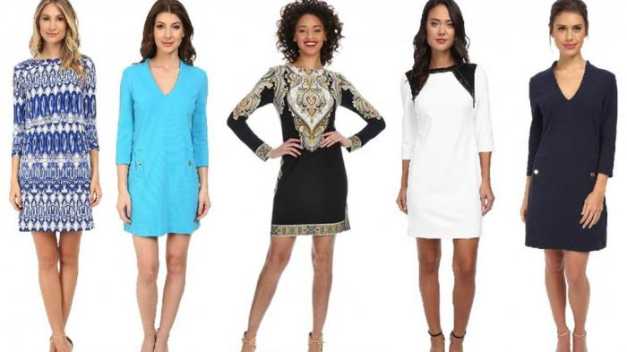 Mau Tampil Terlihat Lebih Muda? Pilih Baju Dengan Warna-warna Kece Ini Deh Girls!