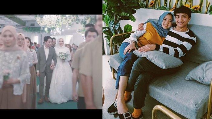 POPULER - 2 Bulan Menikah, Wanita Ini Ditinggal Pergi Suami, 'Jangan Berhenti Sayang Padaku'